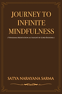Journey to Infinite Mindfulness