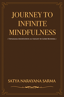 Journey to Infinite Mindfulness