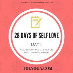 Self Love Prompts