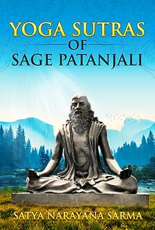 Yoga Sutras of Sage Patanjali