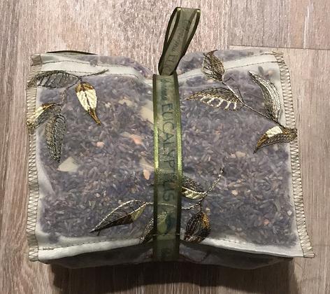 Lavender & Eucalyptus Sachet