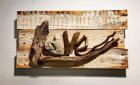 Driftwood Creations: Love