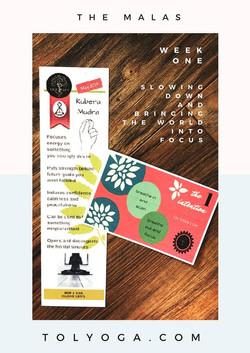Mudra Bookmark May 2018