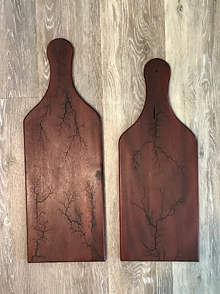 Charcuterie & Cheese Serving Boards