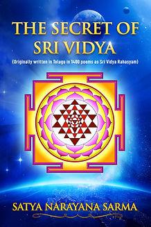 The secret of Sri Vidya