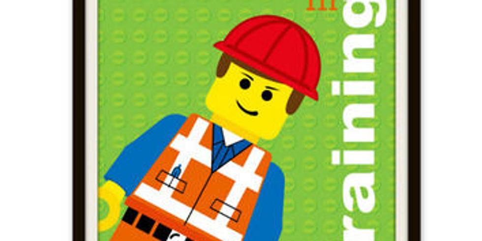 KNO - Lego Building/ Dodgeball