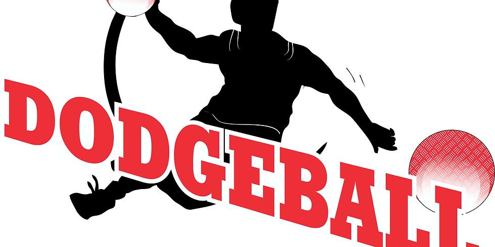 Teen Night - Dodgeball Tourny