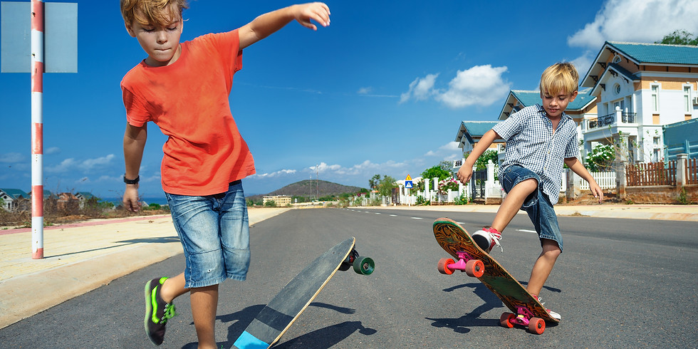 Kids Night Out - Skate Party