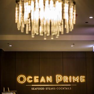 Ocean Prime Photography