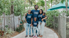 Straight Trippin': 2021 Annual Family Summer Vacation