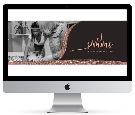 Welcome to the J. Simms Events Blog!