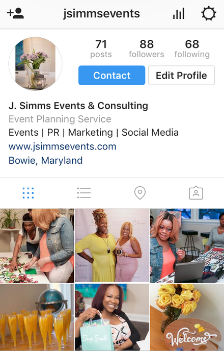 The Benefits of Having an Instagram Business Account