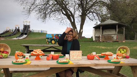 Jay Simms Shares Tips for Hosting a Pumpkin Patch Party with Great Day Washington