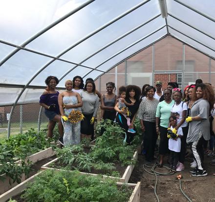 {Event Recap} Black Girls Do: Garden in the City!