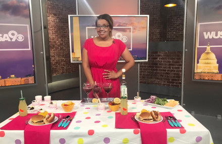 Jay Simms Shares Tips for End of Summer Entertaining