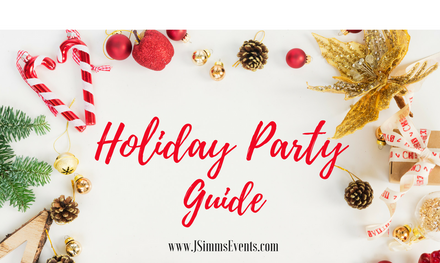 Holiday Party Guide!