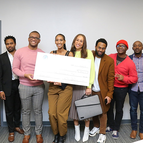 2nd Annual Pitch Competition