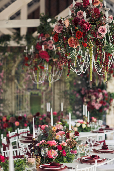 New Year, New Trends: 5 Wedding Trends for 2018