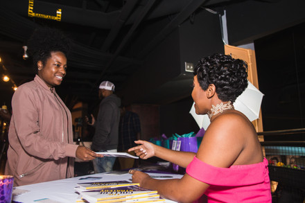{Event Recap} The College Strategy Book Signing!