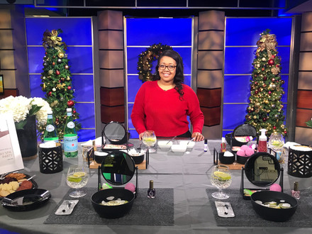 Jay Simms Shared Tips for Parents to Relax During the Holidays