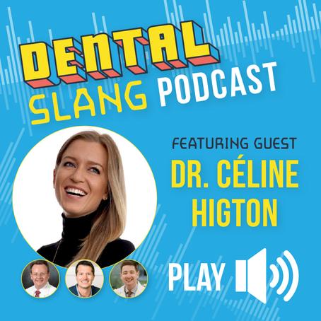 How Instagram Opened More Doors for Dr. Céline Higton