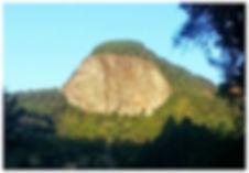 Pedra Chanfrada
