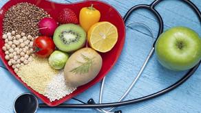 Δίαιτα Yπερλιπιδαιμίας