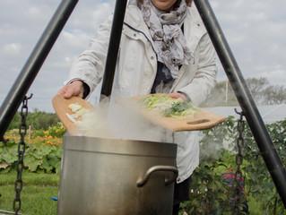 Høstefest på Randaberg