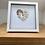 Thumbnail: Falmouth Heart - Browns & Creams