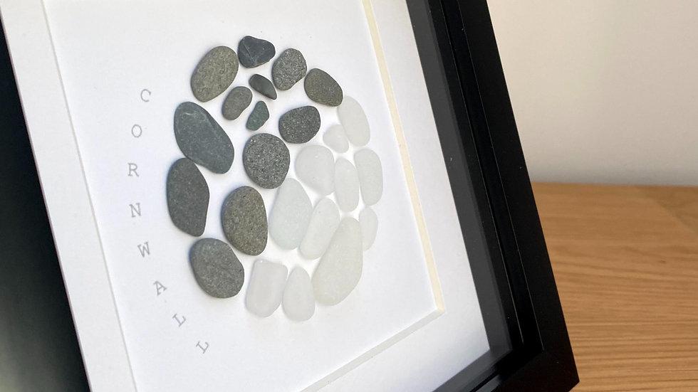 Cornwall - Glass and slate