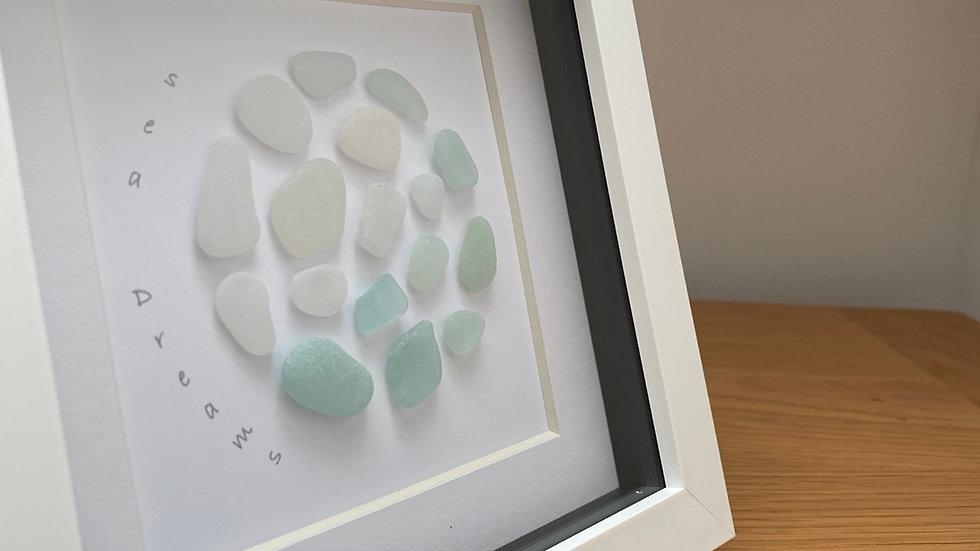 Sea Dreams - Glass