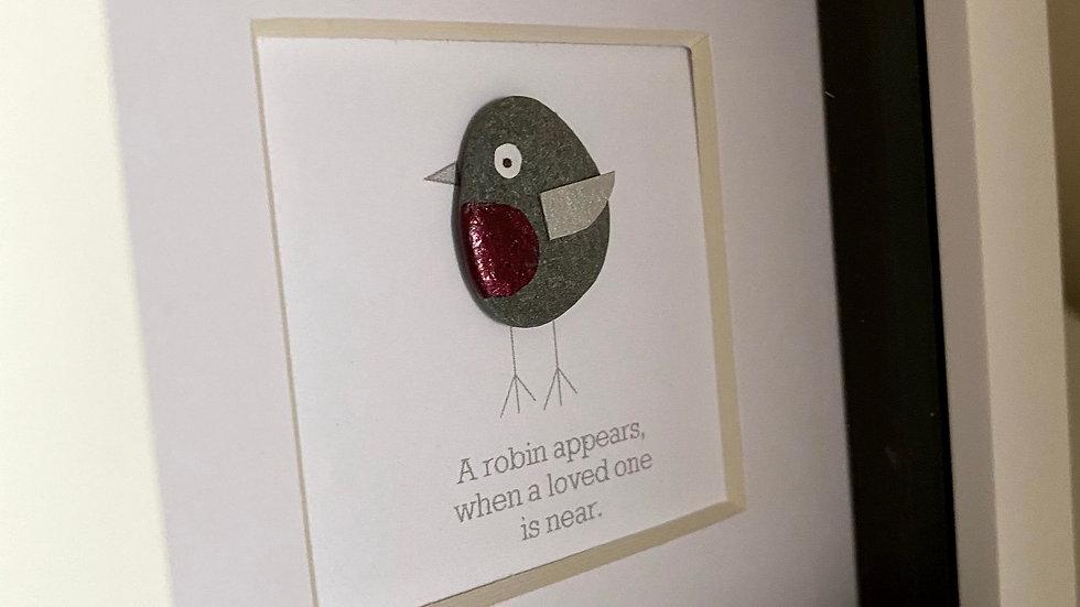 Pebble Robin