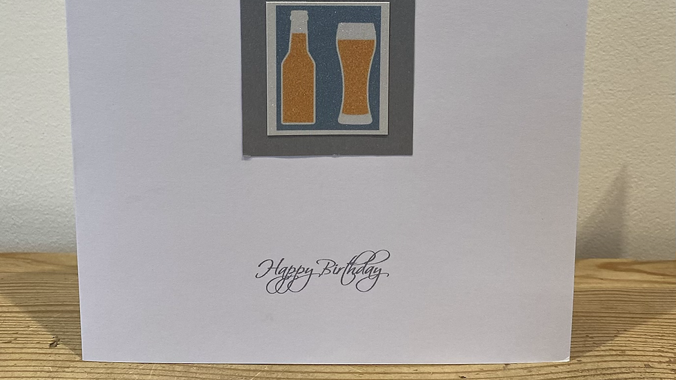 Beer - Silver