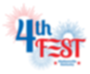 20113730 4th Fest 2019 Logo - Transparen