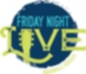 20113731 Friday Night Live Logo 2019, FI