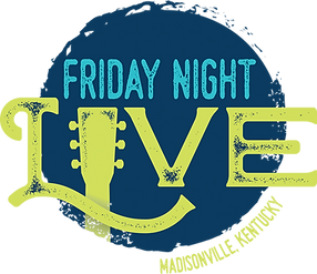 20113731 Friday Night Live Logo 2019, FI