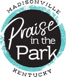 20113732 Praise in the Park Logo 2019 -