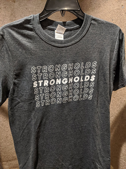 Strongholds T-Shirt
