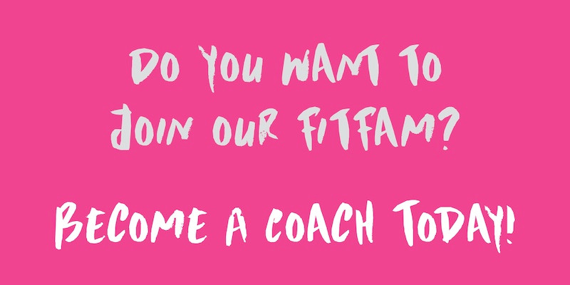 Join Our Online Fitness Family Family Today