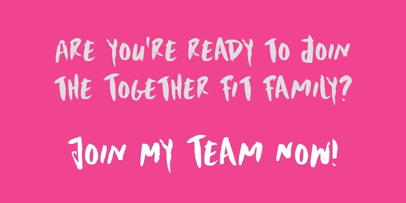 Join My Beachbody Coach Team Now!