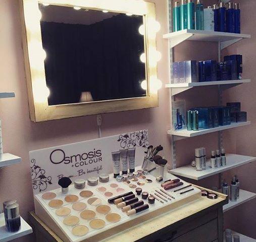 Osmosis Skincare Cypress Houston TX