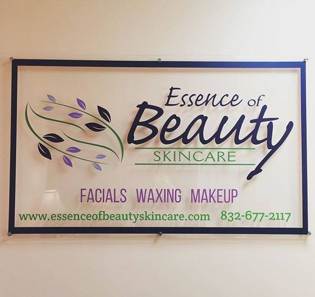 Essence of Beauty Skincare | NEW!