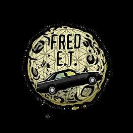 Fred E.T.