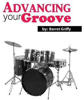 Drum Set Book