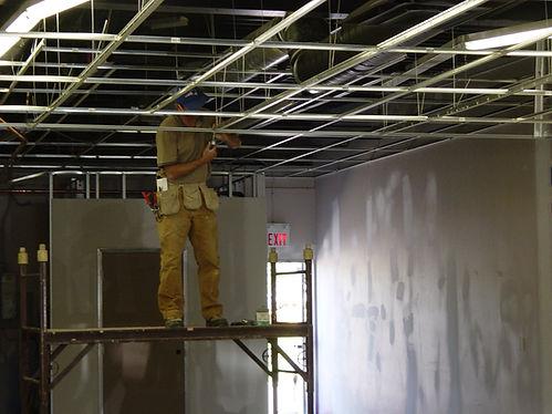 Calgary General Contractor