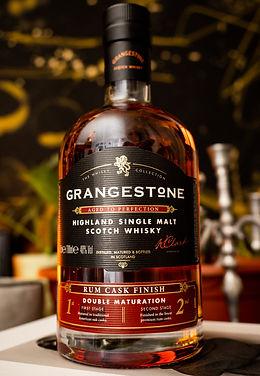 Grangestone Whisky