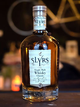 Slyrs Whiskey