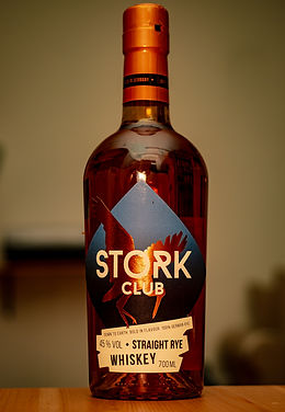 Stork Club Whiskey