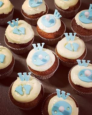 Babyshower - Jay's Cakes