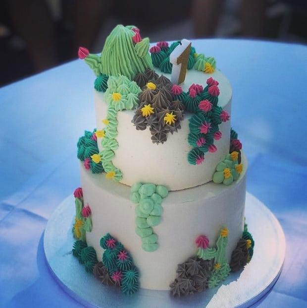 Dans la vie, il y a des cactus ! Ouille
